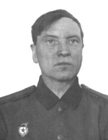 Ильин Иосиф Ефимович