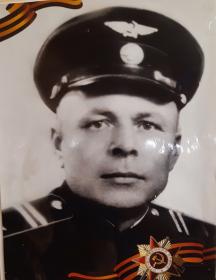 Гостеев Михаил Павлович