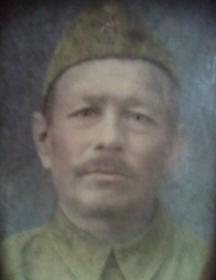 Голубков Петр Иванович