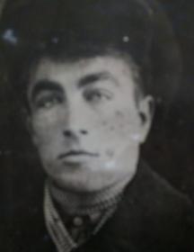Остроухов Егор Евтихеевич