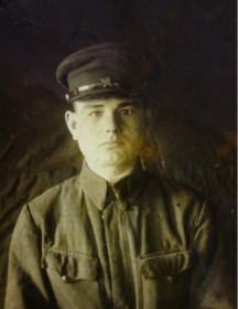 Романов Леонид Павлович
