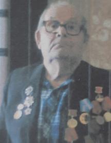 Жданов Пётр Степанович