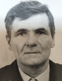 Абрамов Иван Егорович