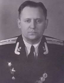 Царёв Василий Иванович