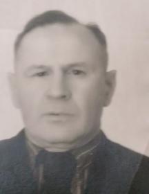 Ушаков Матвей Фёдорович