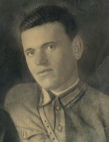 Ушанев Иван Алексеевич