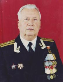 Орел Михаил Никифорович