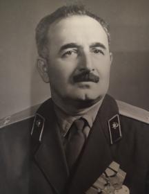 Григорян Мнацакан Артемович