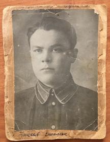 Букеев Ишмухан Талкеевич