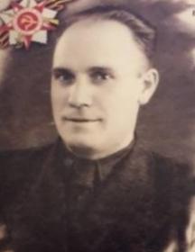 Ивахненко Георгий Михайлович