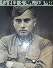 Зубанов Лев Николаевич