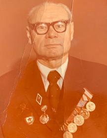 Михайлов Василий Артёмович