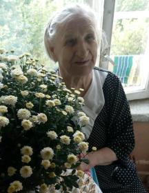 Лукахина Мария Алексеевна