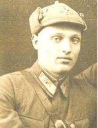 Атрохов Петр Петрович