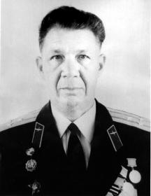 Логинов Александр Яковлевич