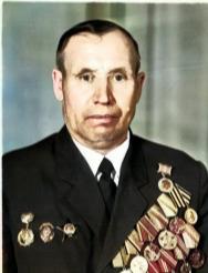Иванов Дмитрий Данилович