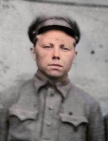 Зыза Иван Иванович