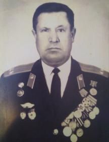 Мизгирёв Василий Степанович
