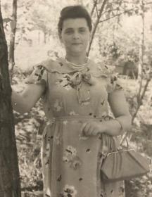 Морозова Владилена Николаевна