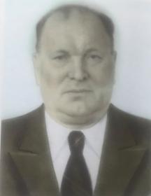 Орехов Иван Стефанович
