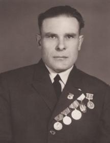 Стародубцев Илья Иванович