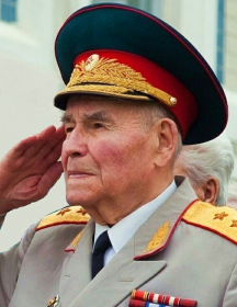 Орлов Николай Григорьевич