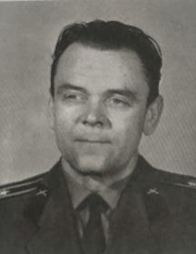 Бахарев Виктор Максимович