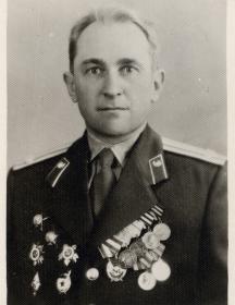 Сувала Дмитрий Васильевич