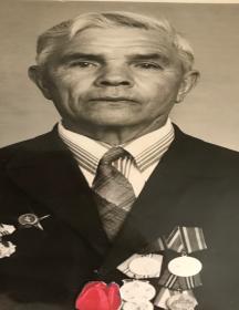 Чечёткин Фёдор Иванович