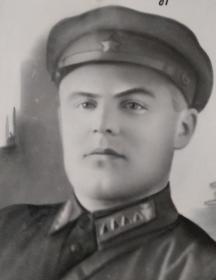 Угроватый Евстафий Андреевич