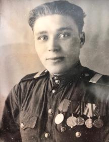 Черников Алексей Михайлович