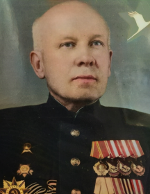 Лисовский Василий Митрофанович