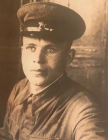 Евстигнеев Александр Артемьевич