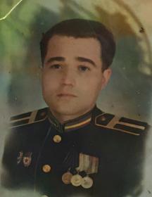 Плесканёв Иван Фёдорович