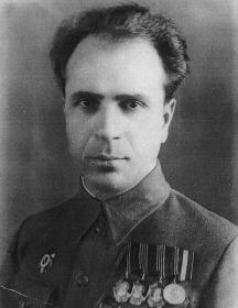 Чарыков Иван Матвеевич
