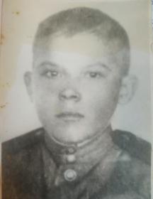 Скукин Михаил Владимирович