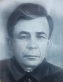 Крамарев Степан Федорович