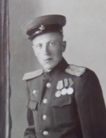 Тихонов Контантин Иванович