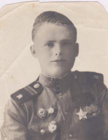Назаренко Николай Радионович