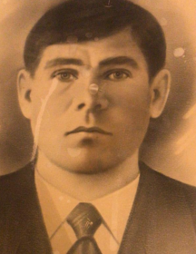 Максимов Иван Филиппович