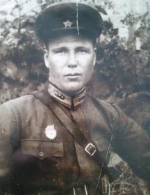Угаров Иван Фёдорович