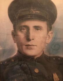 Филиппович Николай Михайлович