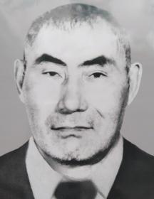 Дюсекеев Ахмедья