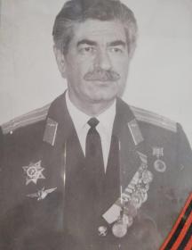 Ушерович Владимир Давидович