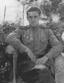 Средин Геннадий Васильевич