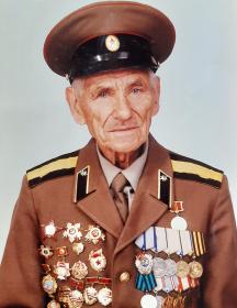 Малинников Георгий Фёдорович