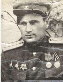Борисов Владимир Михайлович