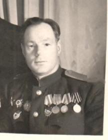 Евлин Василий Александрович