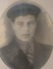 Кудрин Григорий Матвеевич