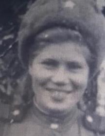 Полетаева Анна Лаврентьевна